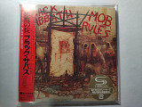 Black Sabbath ‎– Mob Rules (Japan)