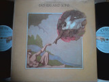 2 lp Muddy Waters \ Fathers And Sons 1969 USA Orig/