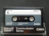 Maxell Communicator Series C60