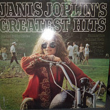 JANIS JOPLIN'S GREATEST HITS''LP
