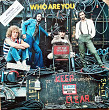 The Who_Who Are You