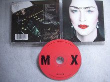 Madonna ( Interscope )