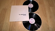 The Beatles / Битлз (White Album) 1968. (2LP). Vinyl. Пластинки. Russia.
