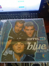Eiffel 65-Blue album
