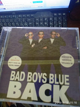 Bad Boys Blue-Back