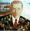 Frank Sinatra_A Man and His Music(2LP)