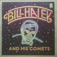 Новая пластинка Bill Haley and His Comets