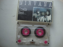 Nirvana smells best