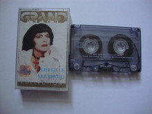 MIREILLE MATHIEU GRAND COLLECTION