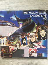 Moody blues Caught live