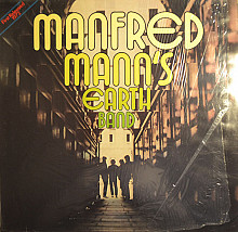 Manfred Mann's Earth Band ‎