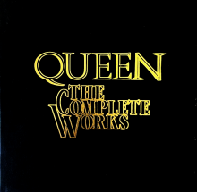 Queen «The Complete Works» (1985)