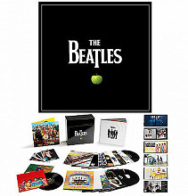 The Beatles - Remastered Vinyl Boxset (180g) (Limited Edition)
