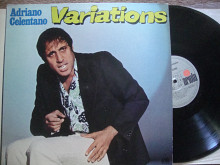 ADRIANO CELENTANO VARIATIONS GERMANY