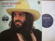 DEMIS ROUSSOS FOREVER AND EVER GERMANY