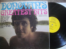DONOVAN GREATEST HITS USA