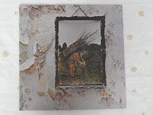 Led Zeppelin ‎– Untitled (Atlantic ‎– SD 7208, USA) insert NM-/NM-