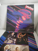 Пластинка JUDAS PRIEST turbo