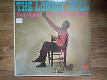 Herb Alpert & Tijuana brass-The lonely bull