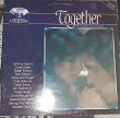Пластинка Various ‎– Together - 28 Country Love Duets. (2 Lp , Vinyl album).