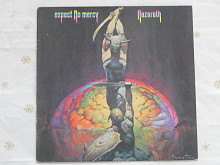 Nazareth-Expect No Mercy (Vertigo ‎– 6370 424, Germany) EX+/NM-