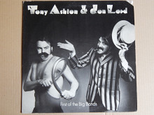 Tony Ashton & Jon Lord ‎– First Of The Big Bands (Warner Bros. Records ‎– BS 2778, USA) EX+/EX+