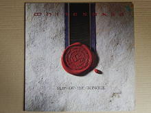 Whitesnake ‎– Slip Of The Tongue (EMI ‎– 064 7 93537 1, Germany) insert EX+/NM-