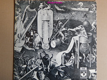 Deep Purple ‎– Deep Purple (Harvest ‎– 1C 062-90 505, Germany) EX/EX+