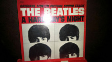 Пластинка The Beatles A Hard Day's Night, , Capitol, sw11921