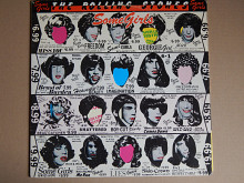 The Rolling Stones ‎– Some Girls (Rolling Stones Records ‎– COC 39108, US) NM-/EX+