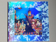 The Rolling Stones ‎– Their Satanic Majesties Request (ABKCO ‎– 882 329-1, EU) M/NM