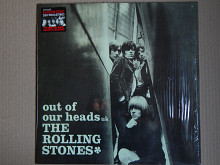 The Rolling Stones ‎– Out Of Our Heads UK (ABKCO ‎– 882 319-1, EU) M/NM