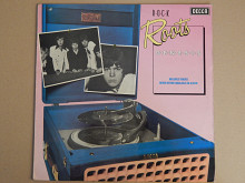 Genesis ‎– Rock Roots (Decca ‎– ROOTS.1, UK) EX+/EX+