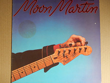 Moon Martin ‎– Street Fever (Capitol Records ‎– 1C 038-15 7600 1, Germany) EX+/NM-
