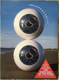 Pink Floyd ‎– 1995 Pulse (2DVD) [UK & Europe EMI ‎– 0724 3 491436 9 2]