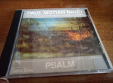 Paul Motain-Psalm