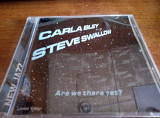 Carla Bley\Steve Swallow-Are we there yet