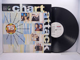 "Various – Chart Attack LP 12""(Прайс29243)"
