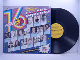 "Various – Club Top 13 International - September/Oktober 1988 LP 12""(Прайс29130)"