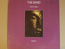 The Band ‎– Rock Of Ages Volume 1 (Capitol Records ‎– SN-16008, US) EX+/EX+