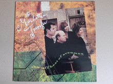 The Manhattan Transfer ‎– The Offbeat Of Avenues (Columbia ‎– COL 468283 1, Holland) MN-/NM-