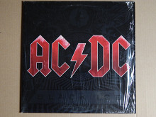 AC/DC ‎– Black Ice (Columbia ‎– 88697383771, EU) 2 insert M/NM/NM