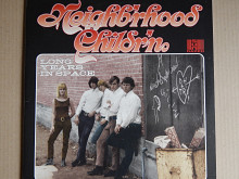 Neighb'rhood Childr'n ‎– Long Years In Space (Sundazed Music ‎– LP 5023, US) M/M-/M-
