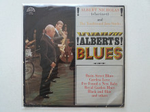 Albert Nicholas and The Traditional Jazz Studio-Albert`s Blues