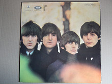The Beatles ‎– Beatles For Sale (Parlophone ‎– PCS 3062, UK) EX+/NM-