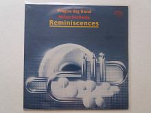 Milan Svoboda and Prague Big Band – Reminiscences
