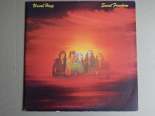 Uriah Heep ‎– Sweet Freedom (Island Records ‎– 87 232 IT, Bronze ‎– 87 232 IT, Germany) EX+/NM-
