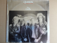 Queen ‎– The Game (EMI ‎– 1C 064-63 923, Germany) inser EX+/NM-