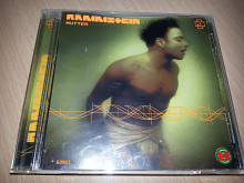 Rammstein – Mutter+ 9 bonus tracks