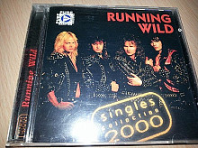 Running Wild – Singles Collection 2000